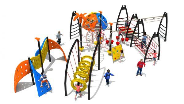 儿童游乐设备运行过程中遇到故障应该怎么处理?