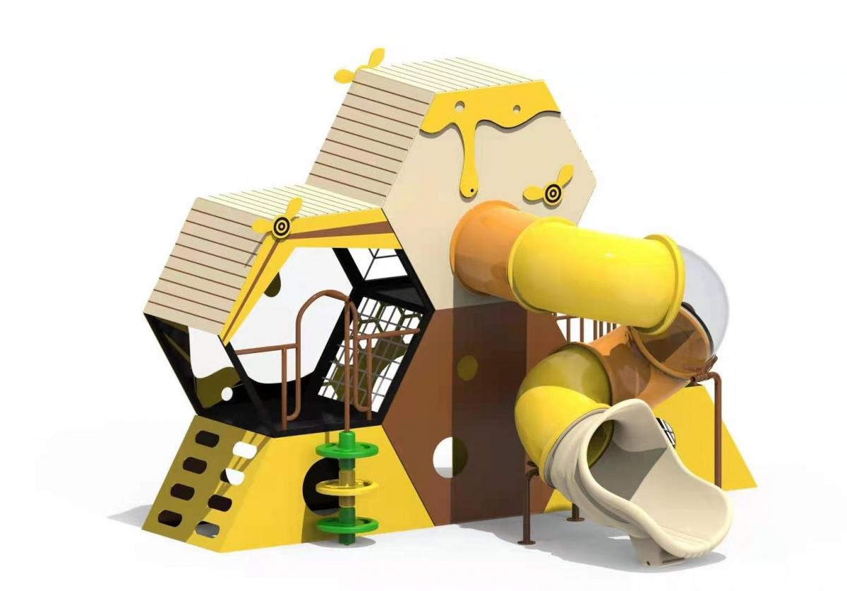 非标蜂巢造型定制