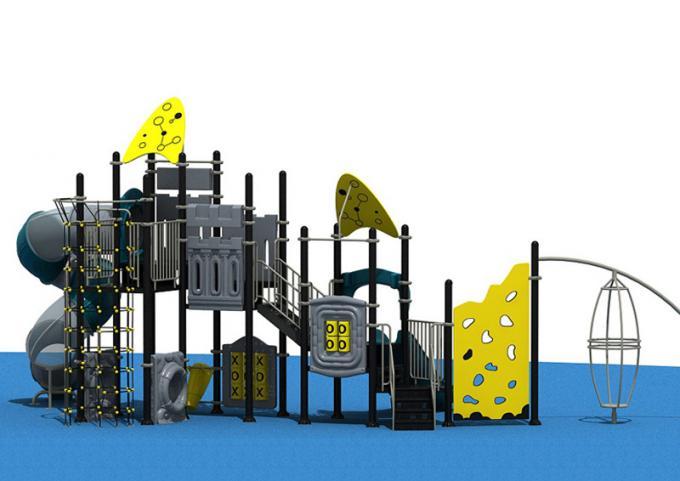 儿童组合滑梯-19