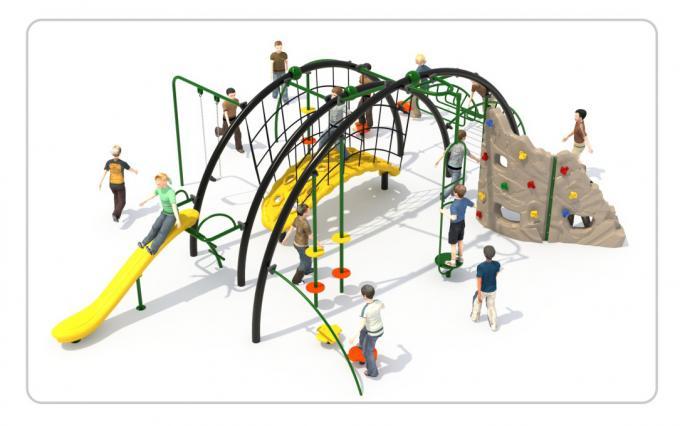 TNB-1815儿童攀爬架户外游乐场