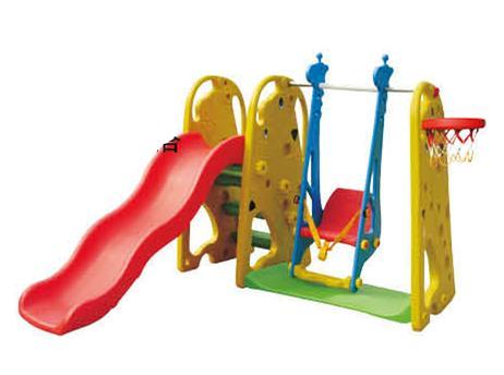 CF161D儿童家用滑梯