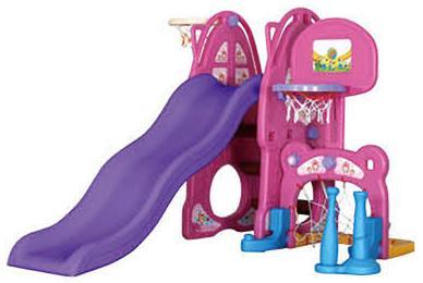 CF161E家用儿童滑梯组合式