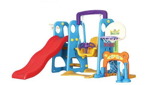CF161H家用儿童塑料滑梯