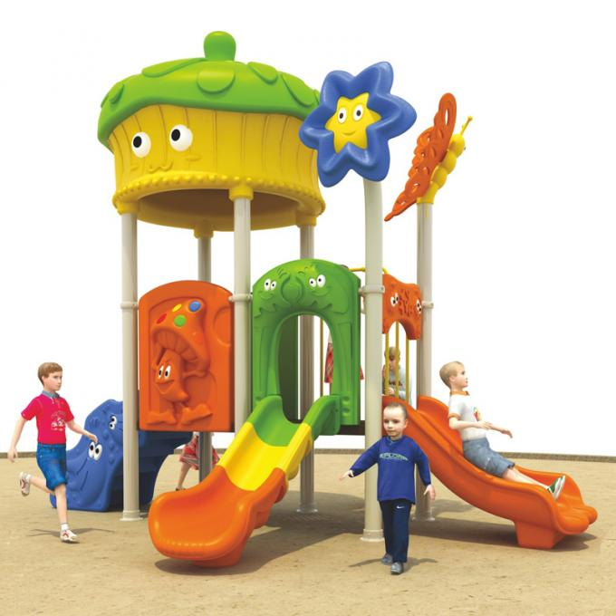 晨飞15P21房地产 幼儿园儿童室外大型塑料组合滑梯 小区幼儿户外娱乐滑滑梯