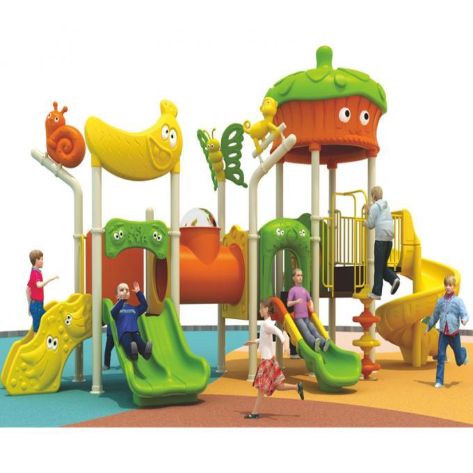 晨飞15P22幼儿园儿童室内外大型塑料组合滑梯 幼儿户外玩具娱乐设施滑滑梯