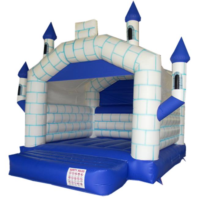 晨飞211868充气游戏屋 可定制充气产品 充气滑梯 充气城堡
