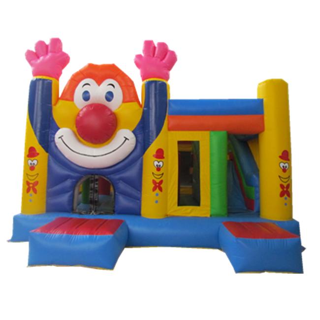 晨飞211875大型充气儿童动漫城堡 充气儿童娱乐城堡 儿童娱乐城堡