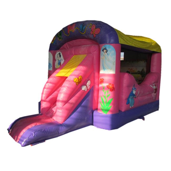 晨飞211876户外充气儿童城堡乐园淘气堡儿童动物乐园城堡滑梯游乐设备
