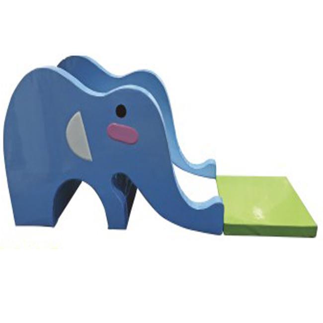 晨飞210271大象滑梯B型