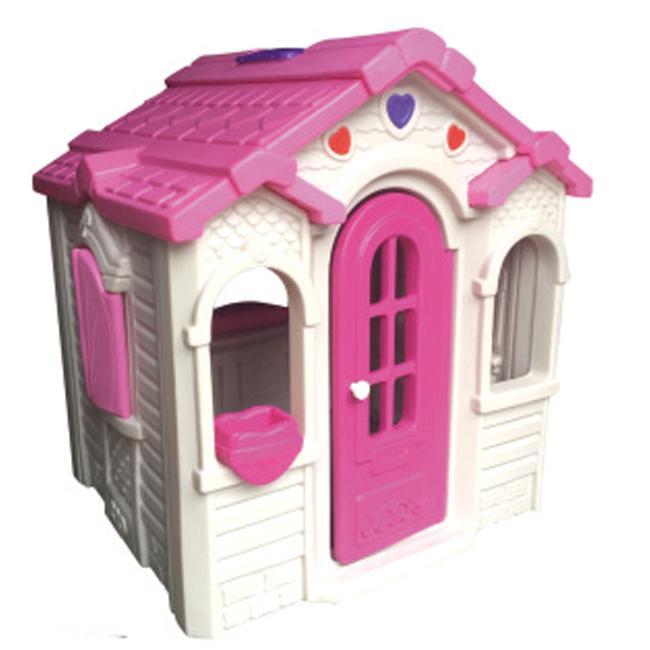 晨飞1910440幼儿园过家家区域游戏屋儿童玩具游戏屋户外塑料小屋