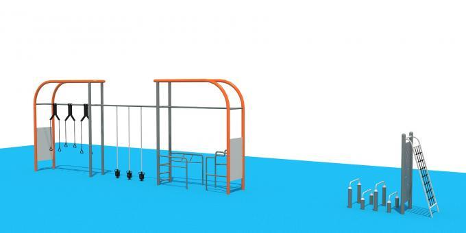 SJ2021002健身器材拓展训练器材