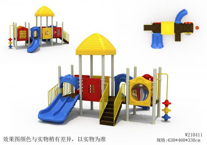 SJ2021008幼儿园滑梯组合,性价比高